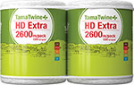 TamaTwine HD Extra Pack length 2600m