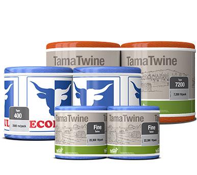 Ecobull+tamaTwine