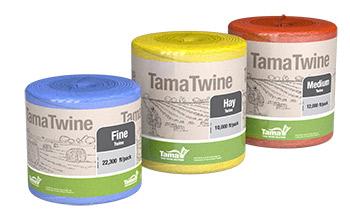 Tama Twine