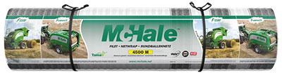 McHale 4500 Roll