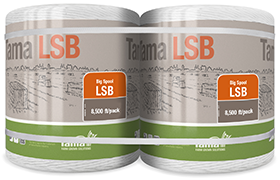TamaTwine LSB