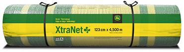 John Deere XtraNet+ 4500m Roll