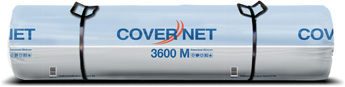 CoverNet 3600m Roll