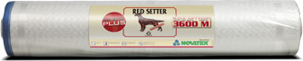 Red Setter Plus Roll