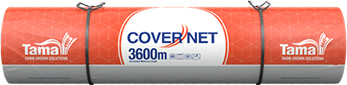 covernet 3600 roll