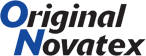 Original Novatex Logo
