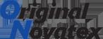 Original Novatex Logo