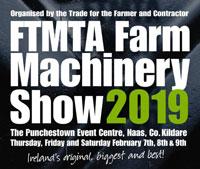 FTMTA Show 2019 logo
