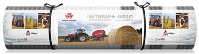 Massey Ferguson Netwrap Roll