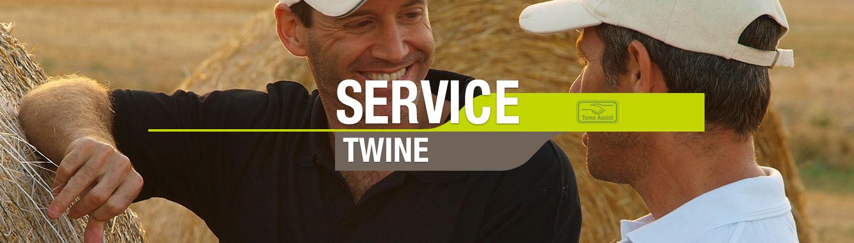 Tama Assist Service Twine