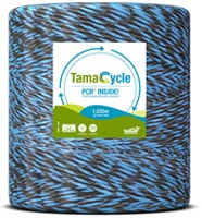 TamaCycle Twine Blue